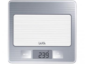 BALANZA KS-1024 GRIS LAICA