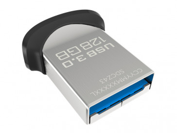 USB ULTRA FIT 128GB (SDCZ43-128G-GAM46) SANDISK
