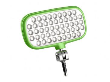 MECALIGHT LED-72 SMART VERDE METZ