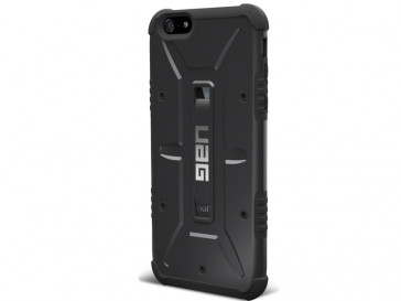 COMPOSITE SCOUT NEGRO PARA IPHONE 6 UAG