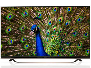 "SMART TV LED ULTRA HD 4K 3D 55"" LG 55UF8607"