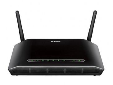 ROUTER ADSL DSL-2750B D-LINK