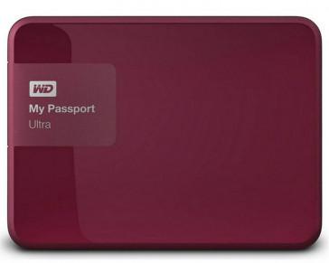 MY PASSPORT ULTRA 3TB WDBBKD0030BBY-EESN WESTERN DIGITAL