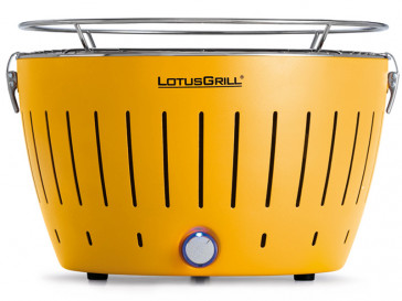 BARBACOA G-OR-34 LOTUSGRILL