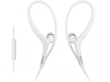 AURICULARES MDR-AS400EX (W) SONY