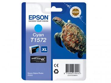 CARTUCHO CYAN C13T15724010 EPSON