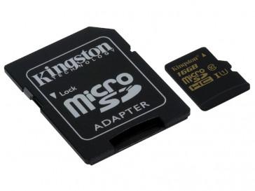 SDCA10/16GB KINGSTON