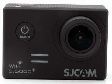 CAMARA VIDEO SJ5000+ WIFI NEGRA SJCAM
