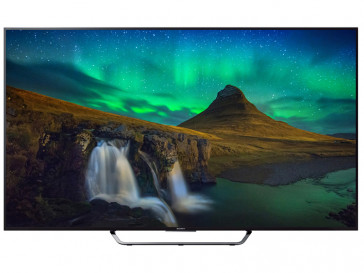 "SMART TV LED ULTRA HD 4K 3D 65"" SONY KD-65X8508C"