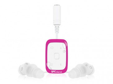 MP3 2GB 8332P ROSA SPC INTERNET