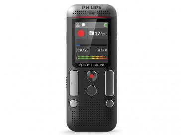 GRABADORA DIGITAL DVT-2500 PHILIPS