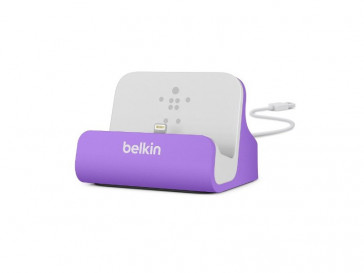 CONECTOR DOCK IPHONE 5 F8J045BTPUR BELKIN