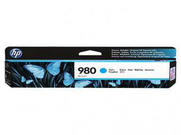TINTA NEGRA 980 (D8J10A) HP