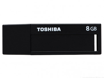 PENDRIVE 8GB DAICHI THN-U302K0080M4 NEGRO TOSHIBA