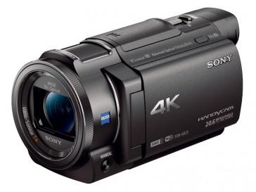 FDR-AX33B 4K SONY