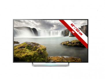 "SMART TV LED FULL HD 48"" SONY KDL-48W705C"