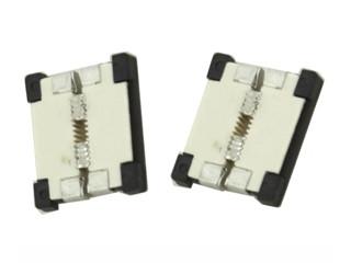 CONECTOR EMPALME SMD5050 246009 SILVER ELECTRONICS