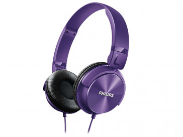 AURICULARES SHL3060PP/00 PHILIPS
