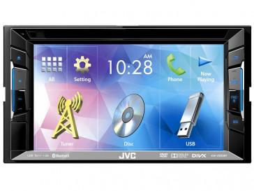 KW-V220BTE JVC