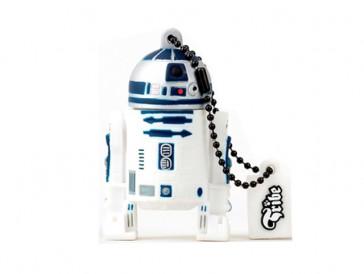 PENDRIVE R2-D2 8GB SILVER HT