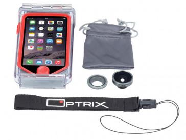 SET PARA IPHONE 5/5S 9466002 OPTRIX