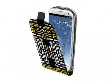 FUNDA SLIM WALL GALAXY S3 I9300 CUFM002 CUSTO BARCELONA