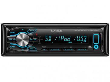 RADIO CD USB KMM-361SD KENWOOD