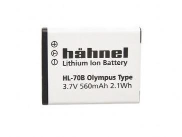HL-70B (LI-70B OLYMPUS) HAHNEL