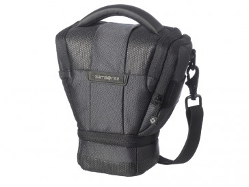 NO SHOCK FOTO DIGITAL SYSTEM CAMERA BAG SAMSONITE