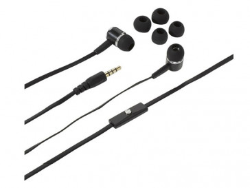 AURICULARES SV-5242 NEGRO ONE FOR ALL