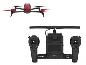 BEBOP DRONE 2 ROJO + SKYCONTROLLER NEGRO (PF726100AA) PARROT