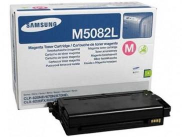 TONER MAGENTA CLT-M5082L/ELS SAMSUNG