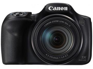 CAMARA COMPACTA CANON POWERSHOT SX540 HS