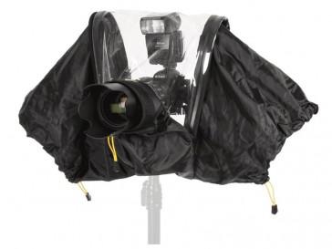 FUNDA DE LLUVIA XL CAMARAS SLR 17019 WALIMEX