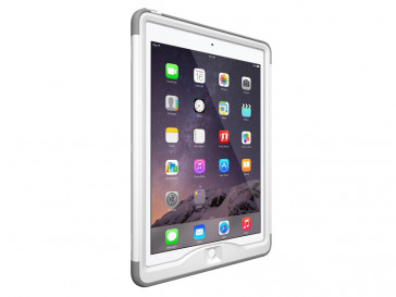 FUNDA NUUD IPAD AIR 2 77-51006 BLANCA LIFEPROOF