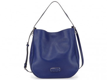 LIGERO HOBO MINERAL BLUE MARC JACOBS
