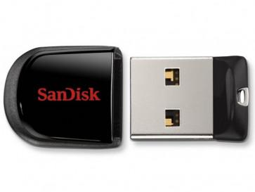 USB 32GB CRUZER FIT (SDCZ33-032G-B35) SANDISK