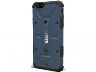 COMPOSITE AERO AZUL PARA IPHONE 6 PLUS UAG