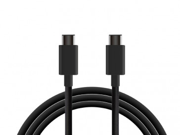 CABLE DATOS USB TIPO C - USB TIPO C 2.0 1M KSIX