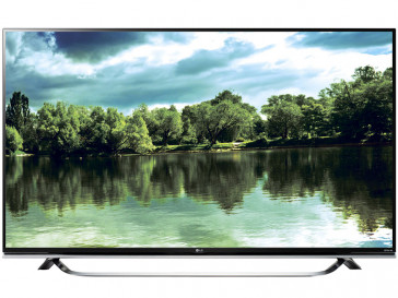 "SMART TV LED ULTRA HD 4K 3D 55"" LG 55UF8507"