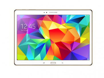 """GALAXY TAB S 10.5"""" 16GB WI-FI SM-T800N (W) SAMSUNG"""