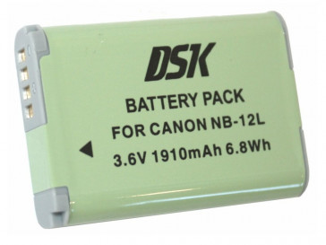 NB-12L (CANON) DSK