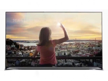"""SMART TV LED ULTRA HD 4K 3D 65"""" PANASONIC TX-65CX800E"""