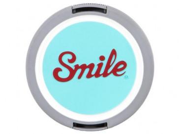TAPA OBJETIVO MOD 55MM SMILE
