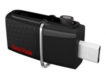 USB ULTRA DUAL 64GB (SDDD2-064G-GAM46) SANDISK