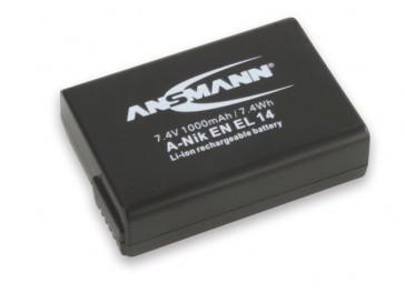 A-NIK EN-EL14 ANSMANN