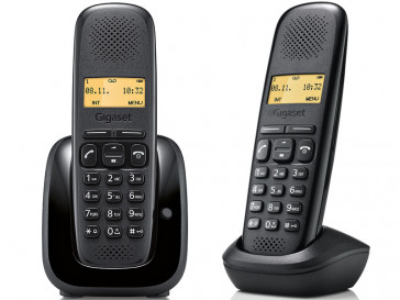 DECT A150 DUO (B) GIGASET