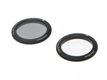 SET FILTROS ND4/UV PARA INSPIRE 1 11532 DJI