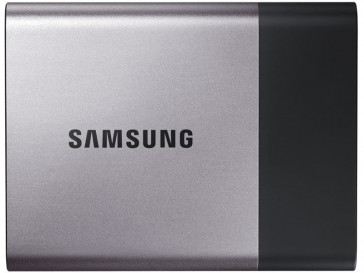 SSD PORTABLE T3 250GB MU-PT250B/EU SAMSUNG