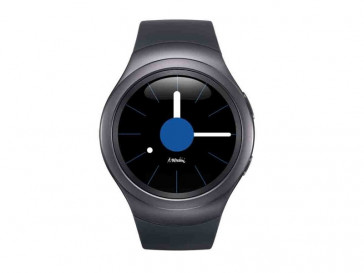SMARTWATCH GALAXY GEAR SM-R7200 (B) SAMSUNG